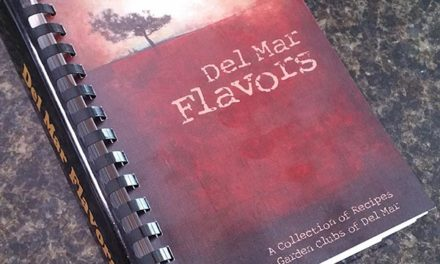 Introducing Del Mar Flavors Cookbook Recipes