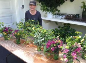 Lani's First Tuesday Floral Arrangements