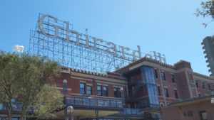 San Francisco Fisherman's Wharf - Ghirardelli Square