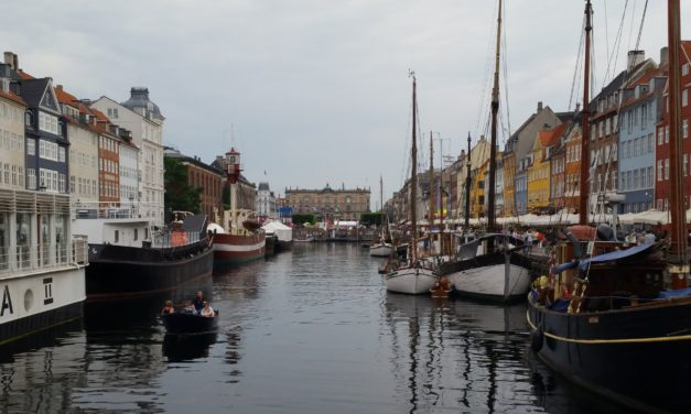 Copenhagen, Denmark – So Happy, So Charming!